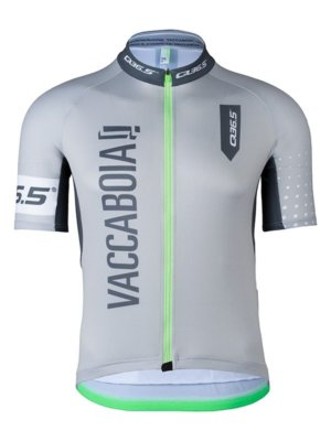 Mens cycling jersey Vaccaboia Q36.5