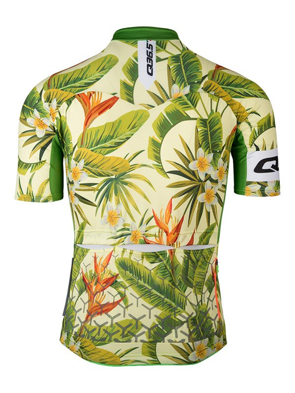 Jersey short sleeve R1 Flowerpower
