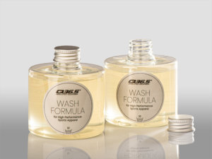 Product care - wash formula