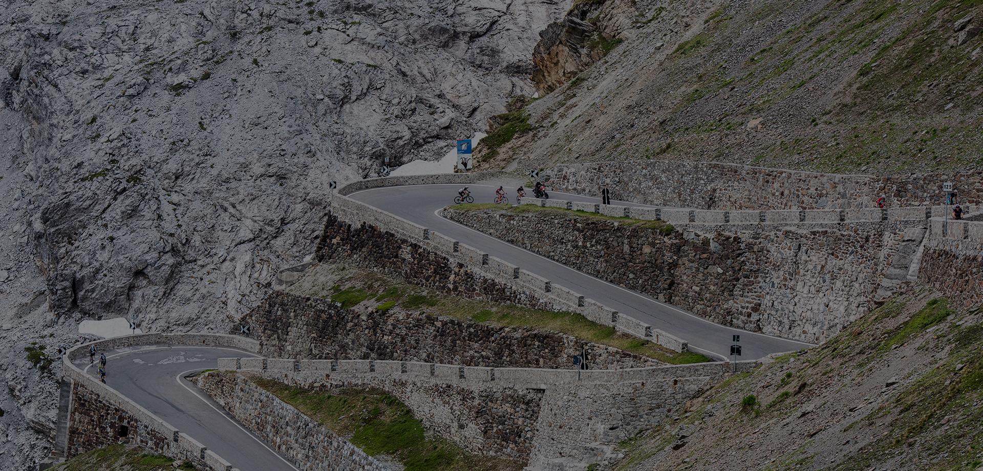 Dolomites Challenge