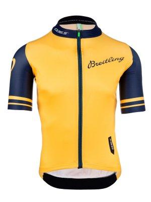 Maglia ciclismo uomo Breitling Q36.5
