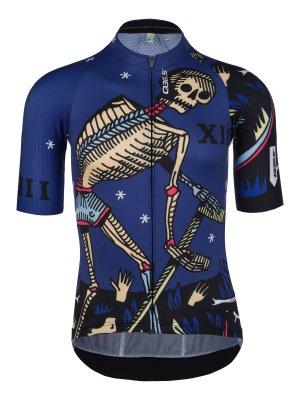 maglia ciclismo uomo Tarocco