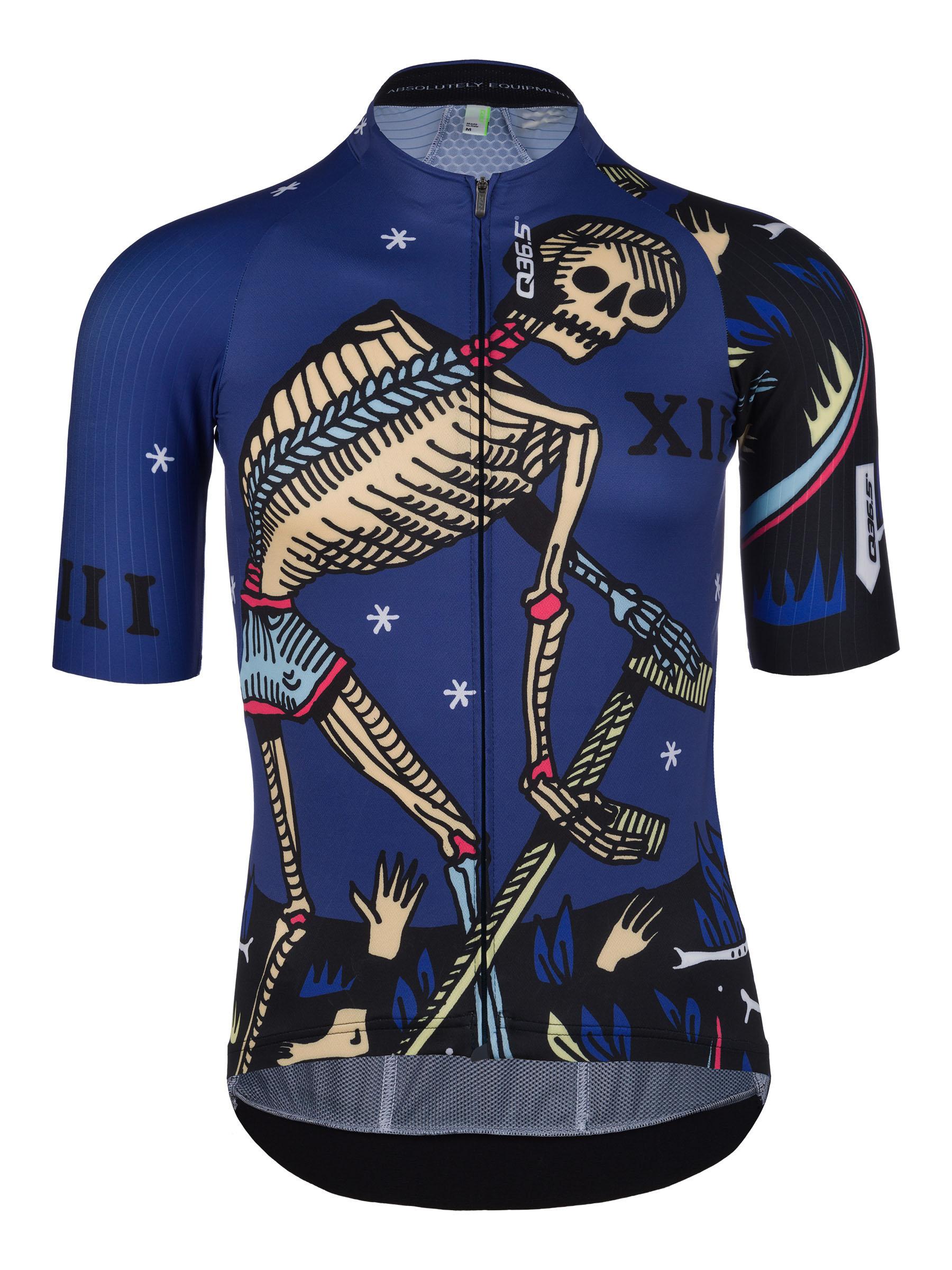 mens cycling jersey tarocco