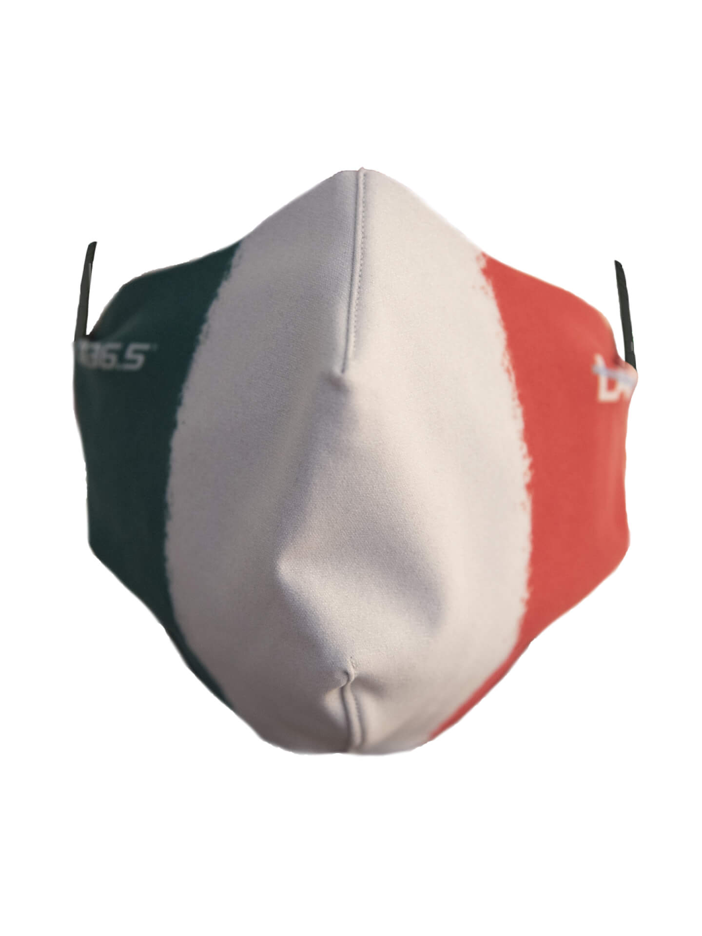Face mask Laps Italian Flag