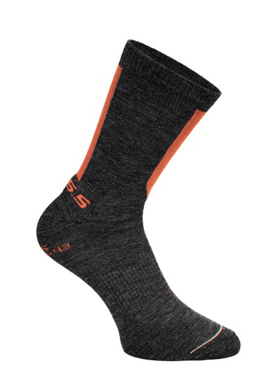 Cycling socks Plus Merino Wool & Silk Q36.5