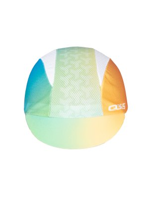 summer cycling cap L1 Good Vibes