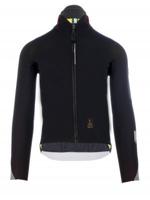 Cycling thermal jacket Termica X BlackQ36.5