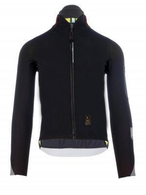 Cycling thermal jacket Termica X BlackQ36.5