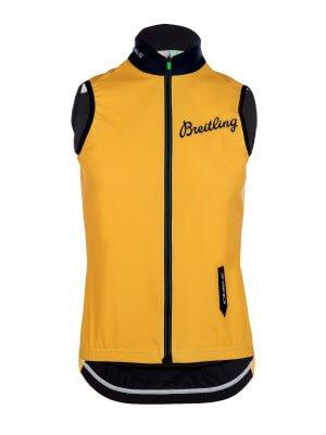 Gilet ciclismo uomo Breitling Q36.5