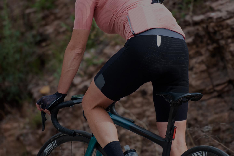 Women's Bib Shorts