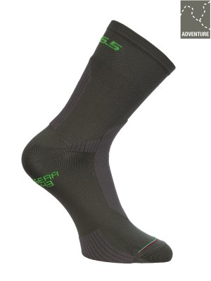 adventure cycling socks for men & women Q36.5 - 2061