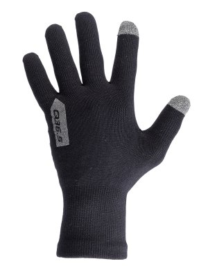 Cycling winter rain gloves Amphib Q36.5 - 4000X