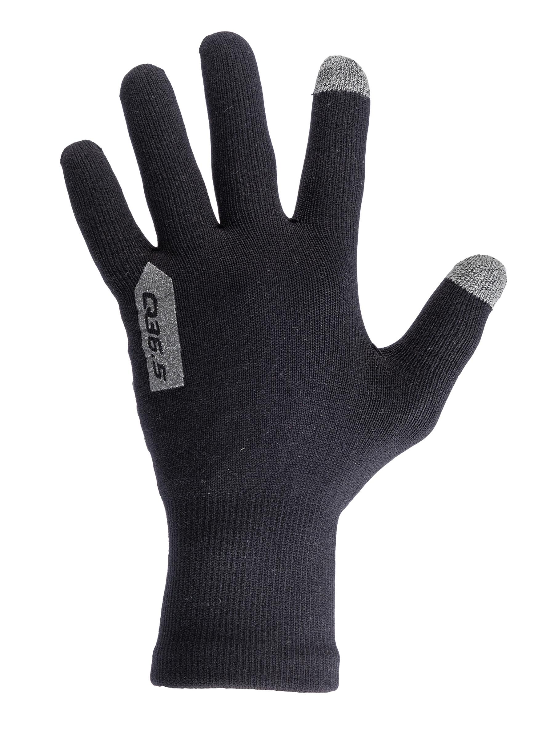 Guanti ciclismo invernali / pioggia neoprene Amphib Q36.5 - 4000X