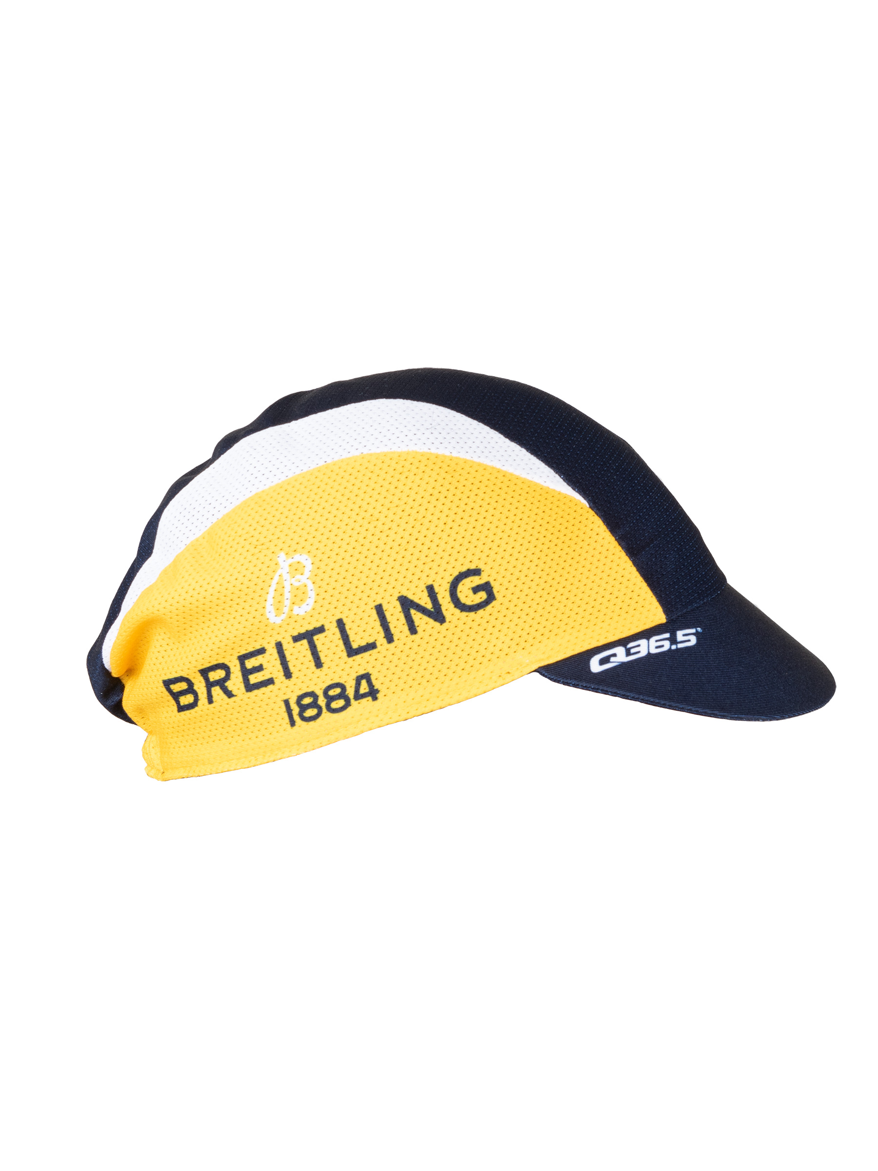Breitling cycling summer cap
