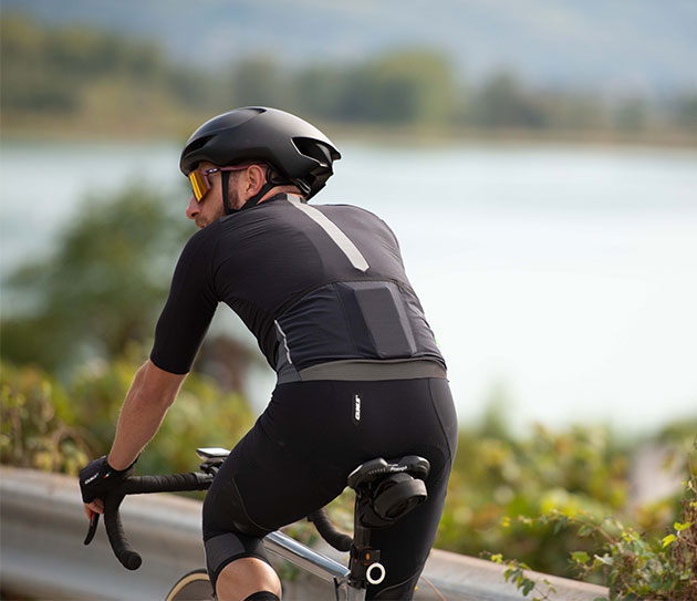 cruise collection, mid-season  cycling clothing