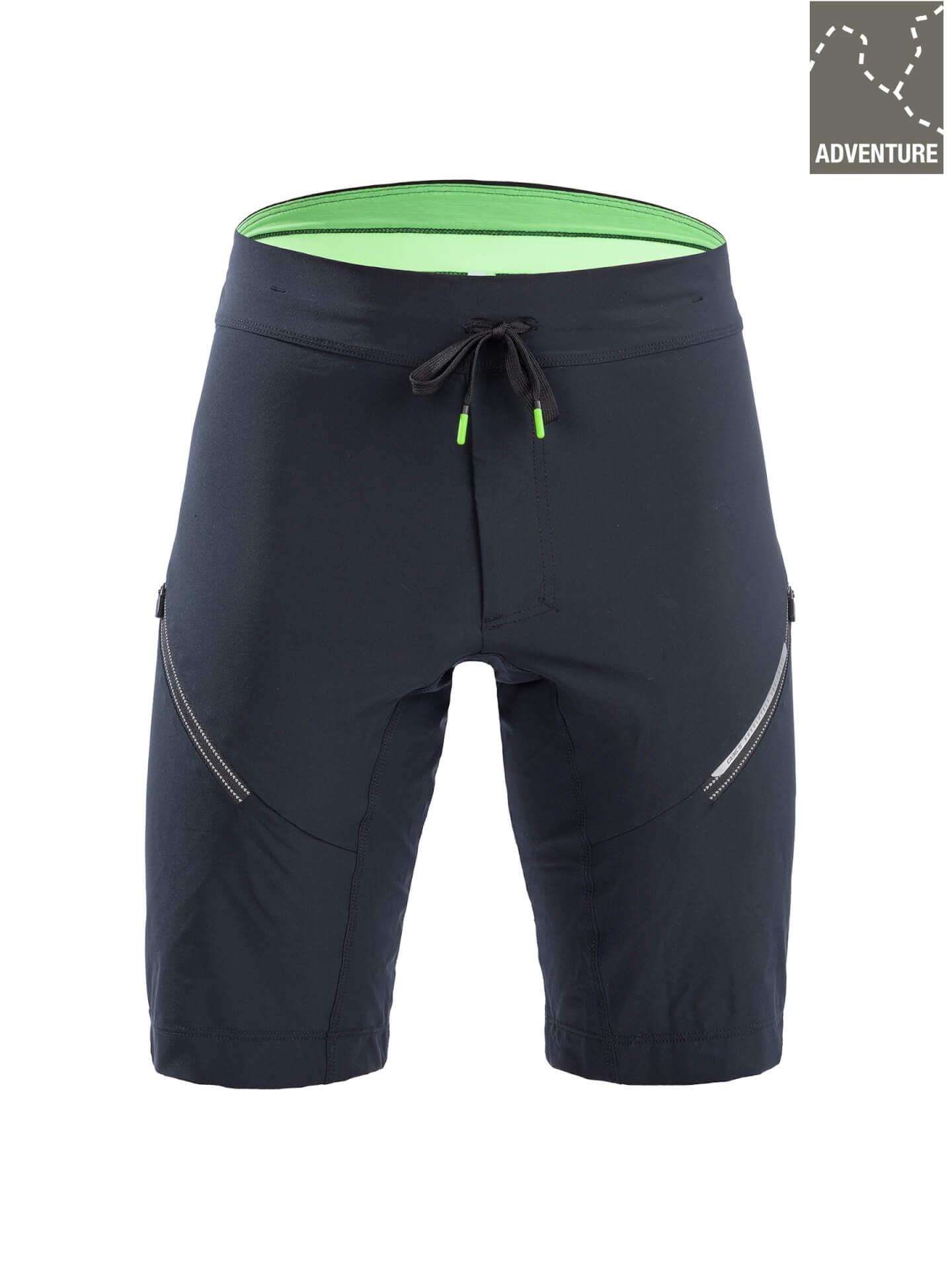 mens cycling shorts baggy