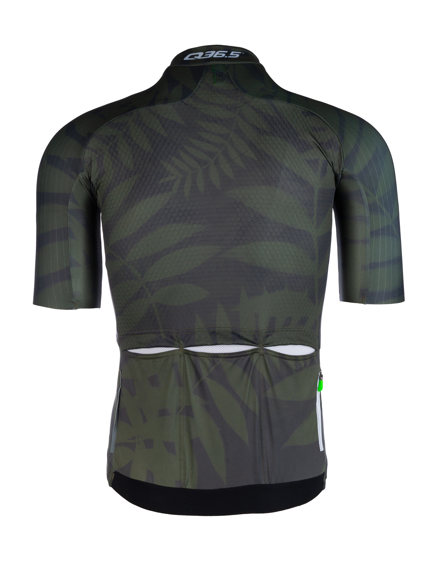 Maillot manches courtes R2 Jungle