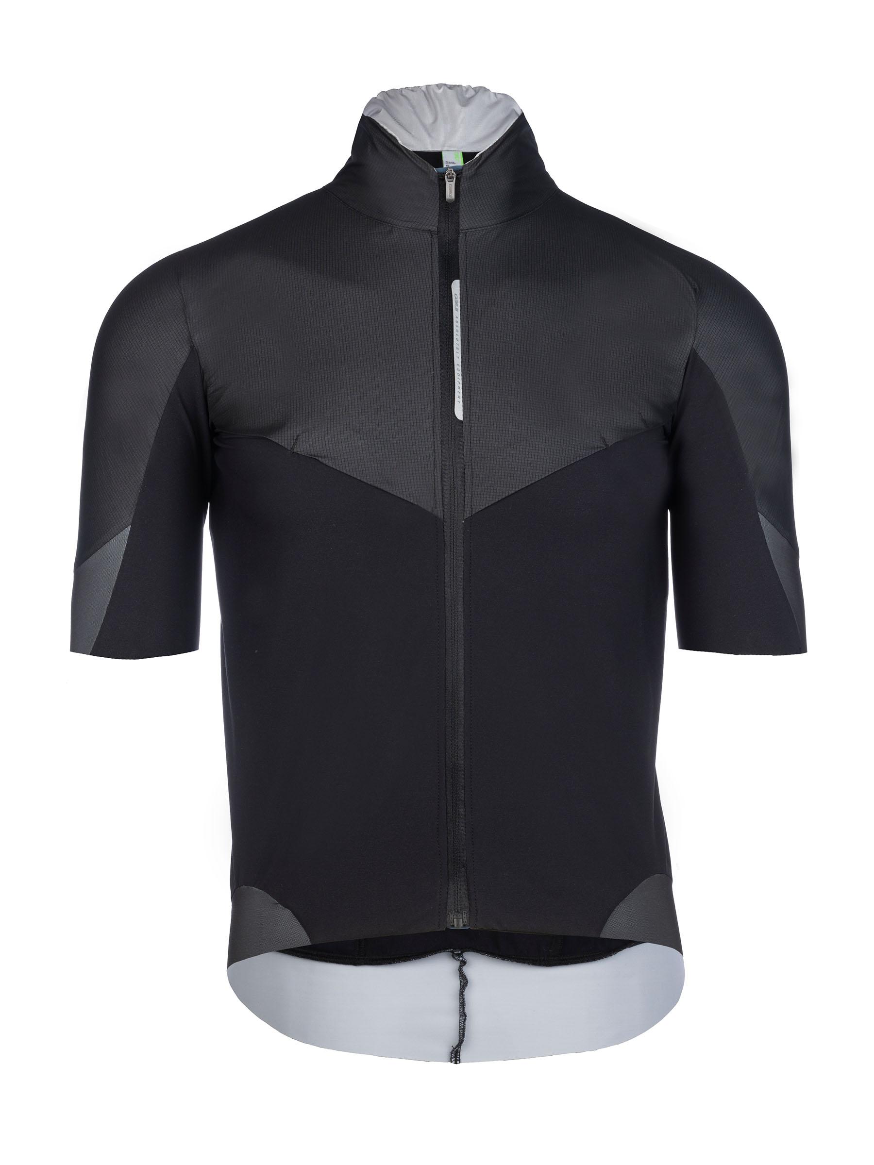 Cycling rain jacket Bat Shell Q36.5 - 064.2
