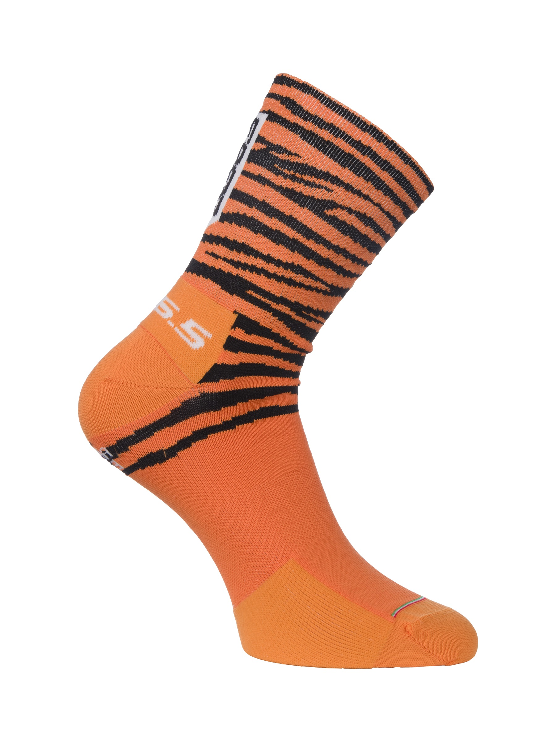 calcetines velo tiger