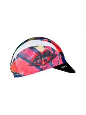 Summer cycling cap L1 Felix Q36.5