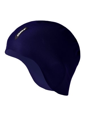 Cycling under helmet navy blue Q36.5 - 099.9