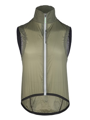 cycling air vest