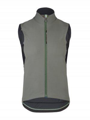 Cycling vest l1 olive green Q36.5 - 060.14