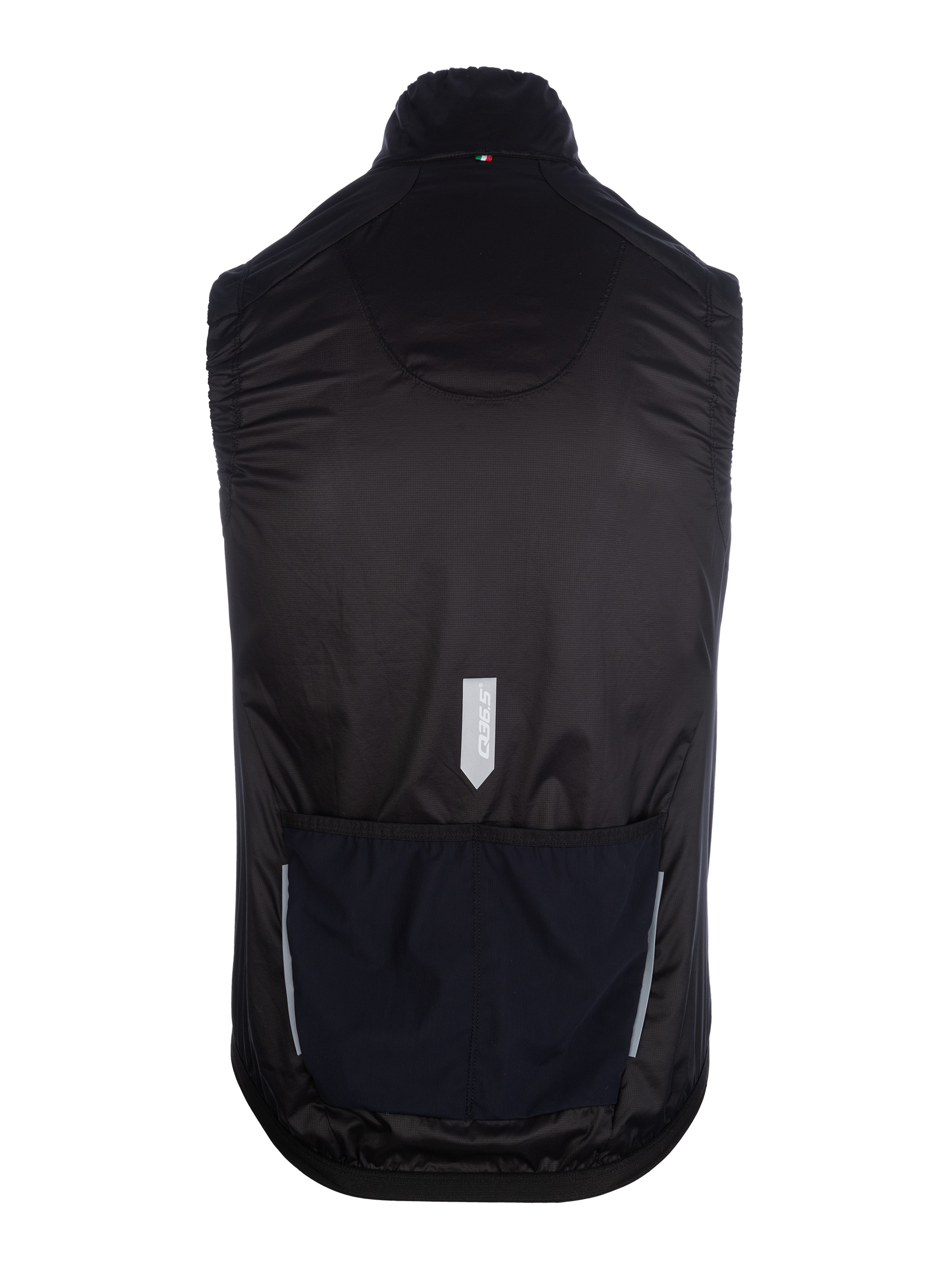 Adventure insulation vest black