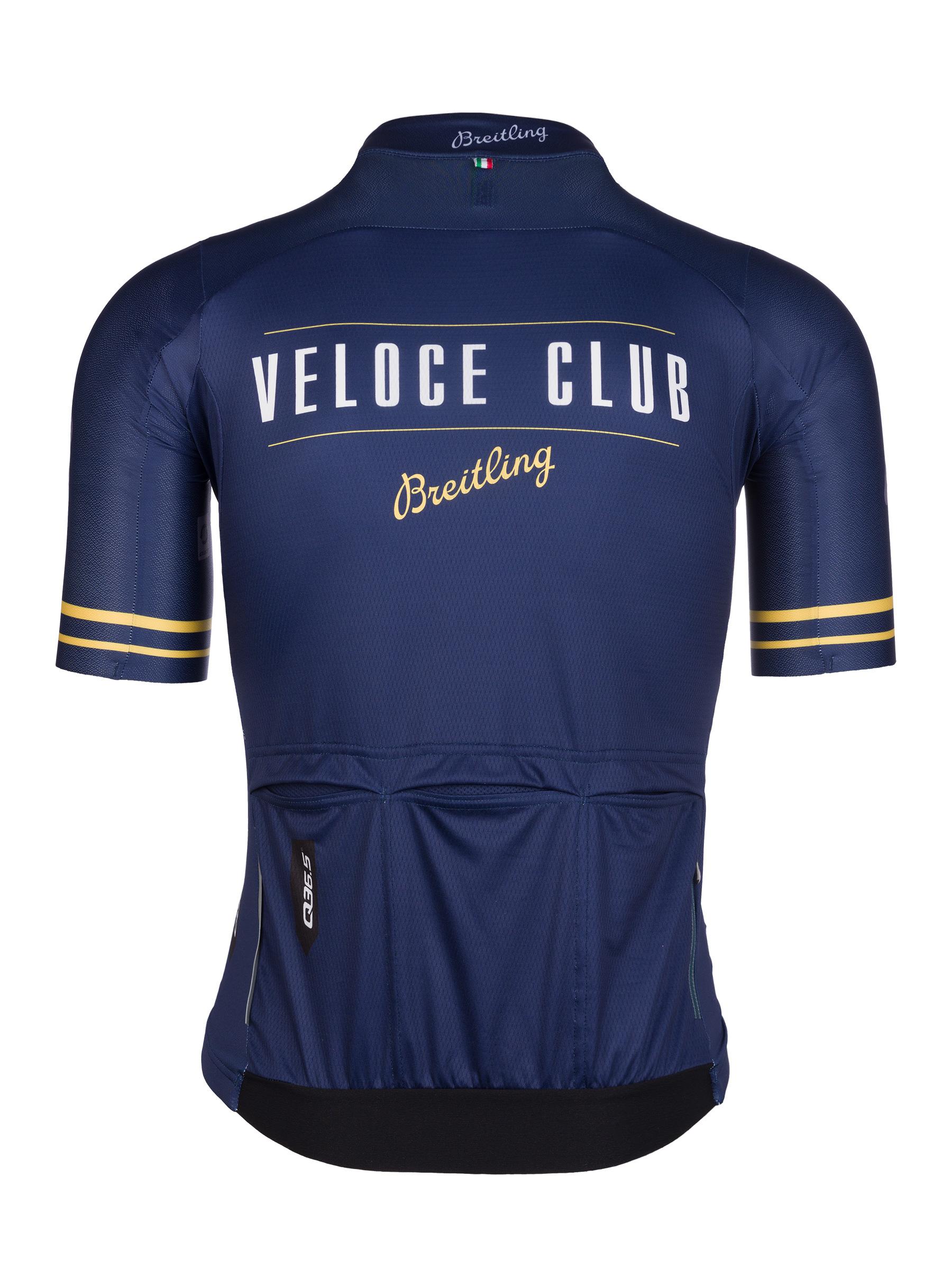 Jersey Short Sleeve G1 Breitling