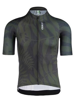 mens cycling jersey R2 jungle