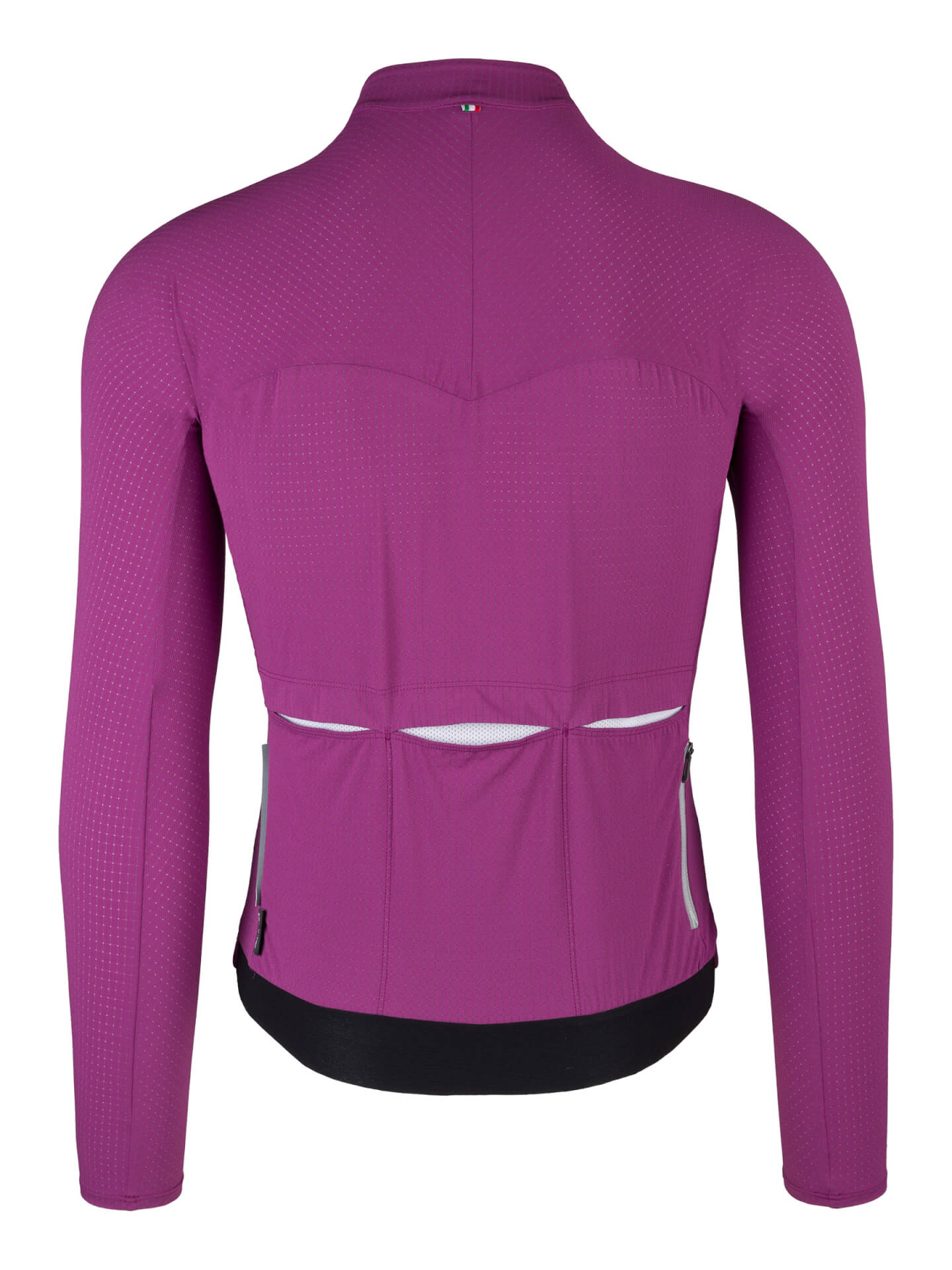 Jersey long sleeve L1 Pinstripe X Purple