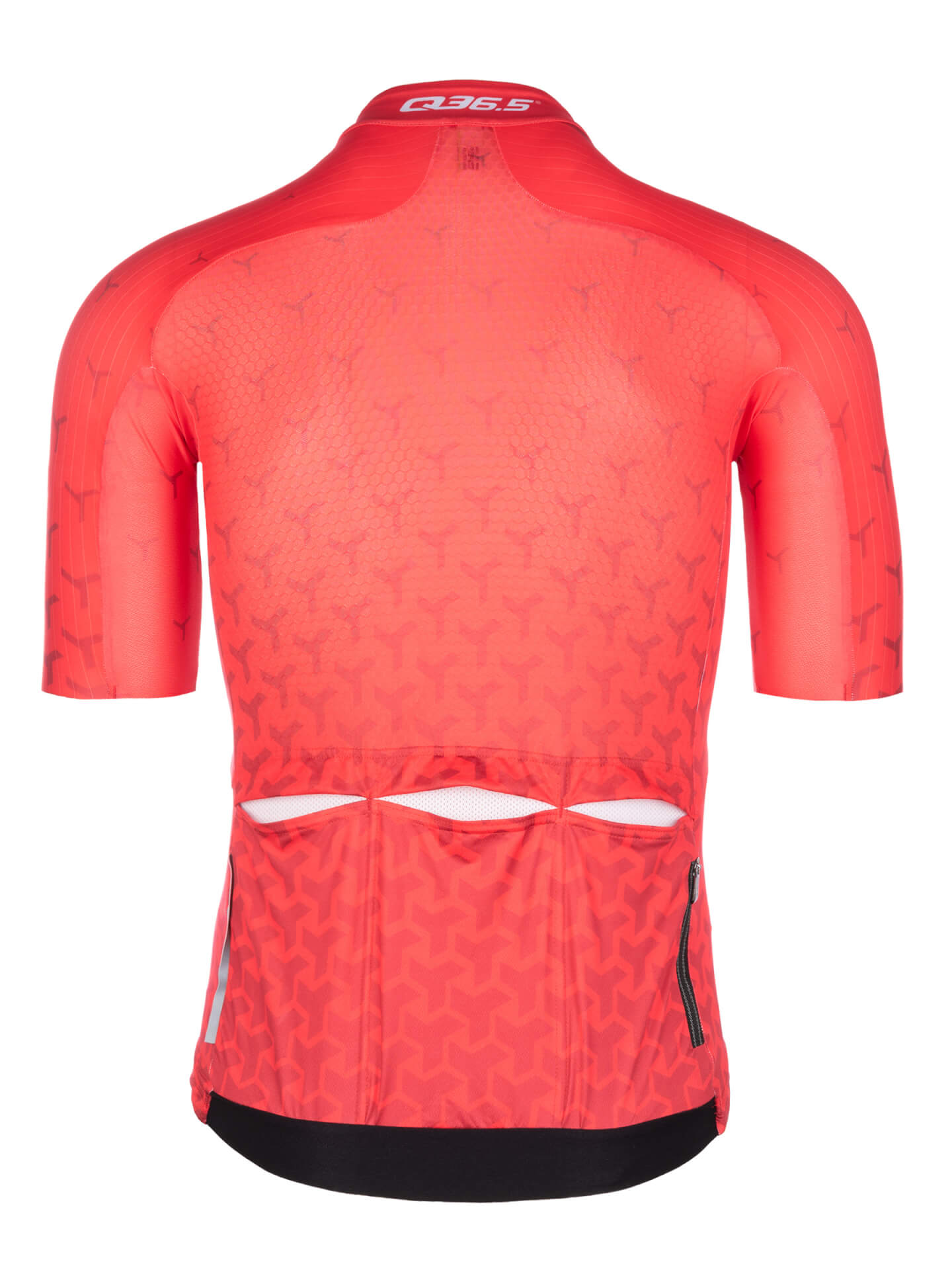Jersey Short Sleeve R2 Y Red