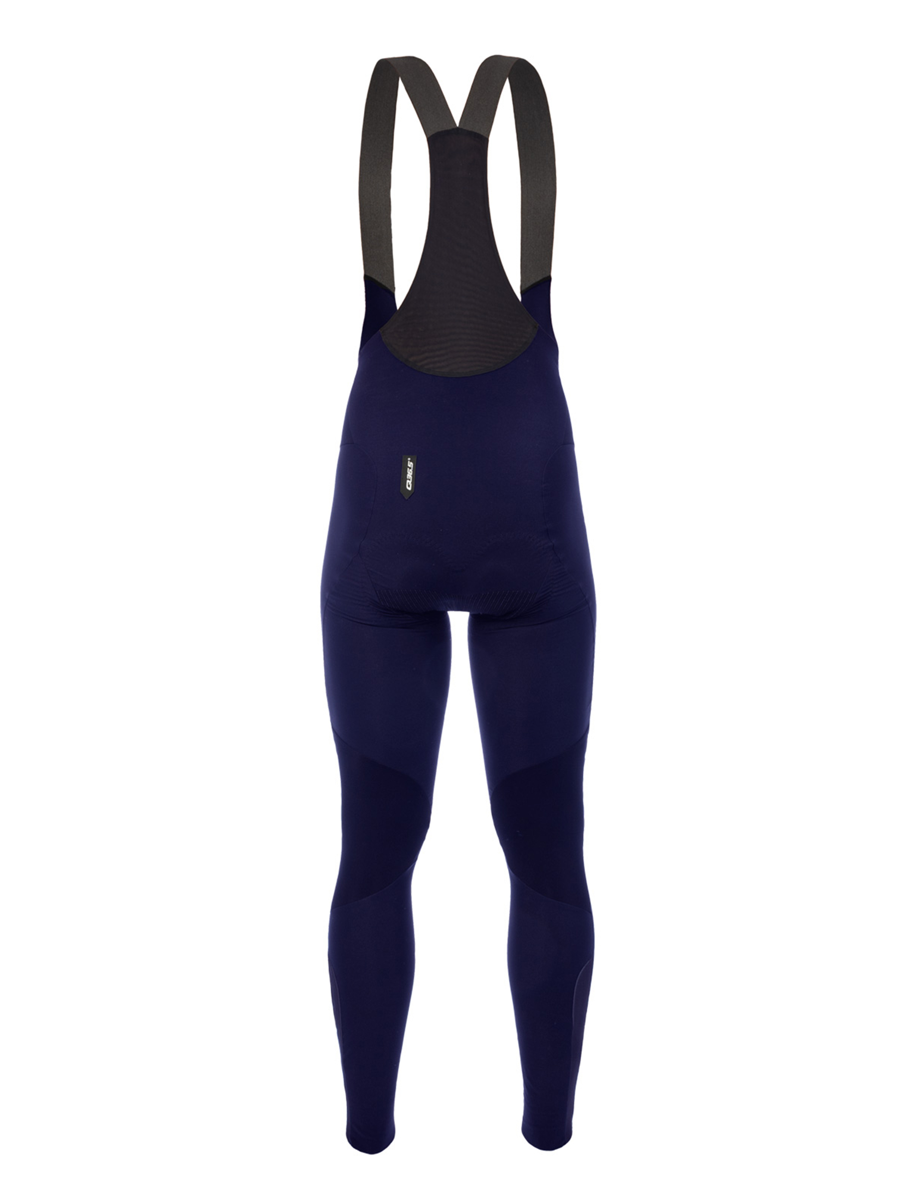 Lange Radhose Long Salopette L1 X navy blue