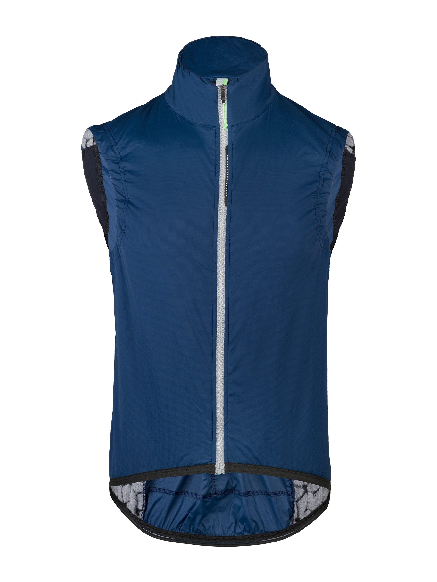 mens cycling vest adventure navy blue 061.9