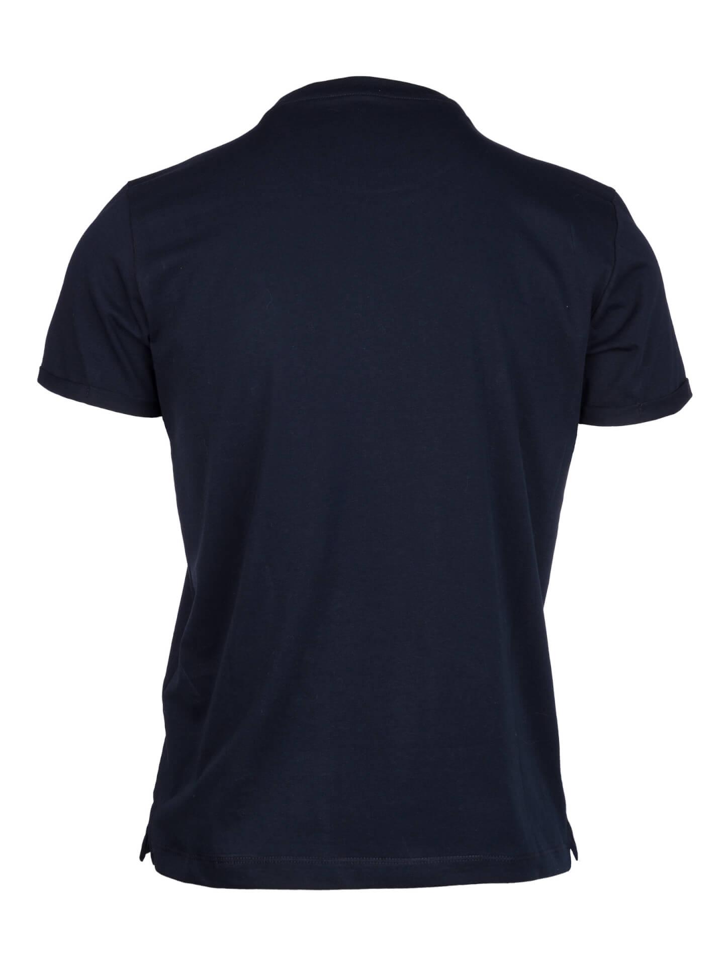 T-shirt Q36.5 Blue Navy