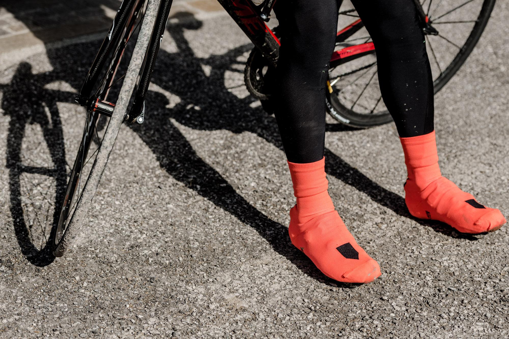 Overshoes Cordura • Q36.5