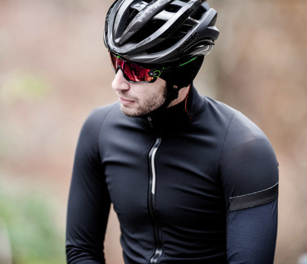 cycling training tips for winter rides