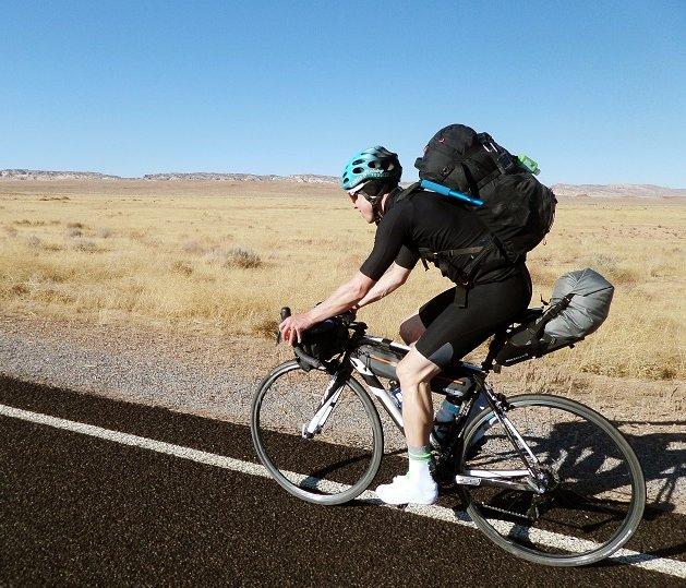 Utah Bike Trip