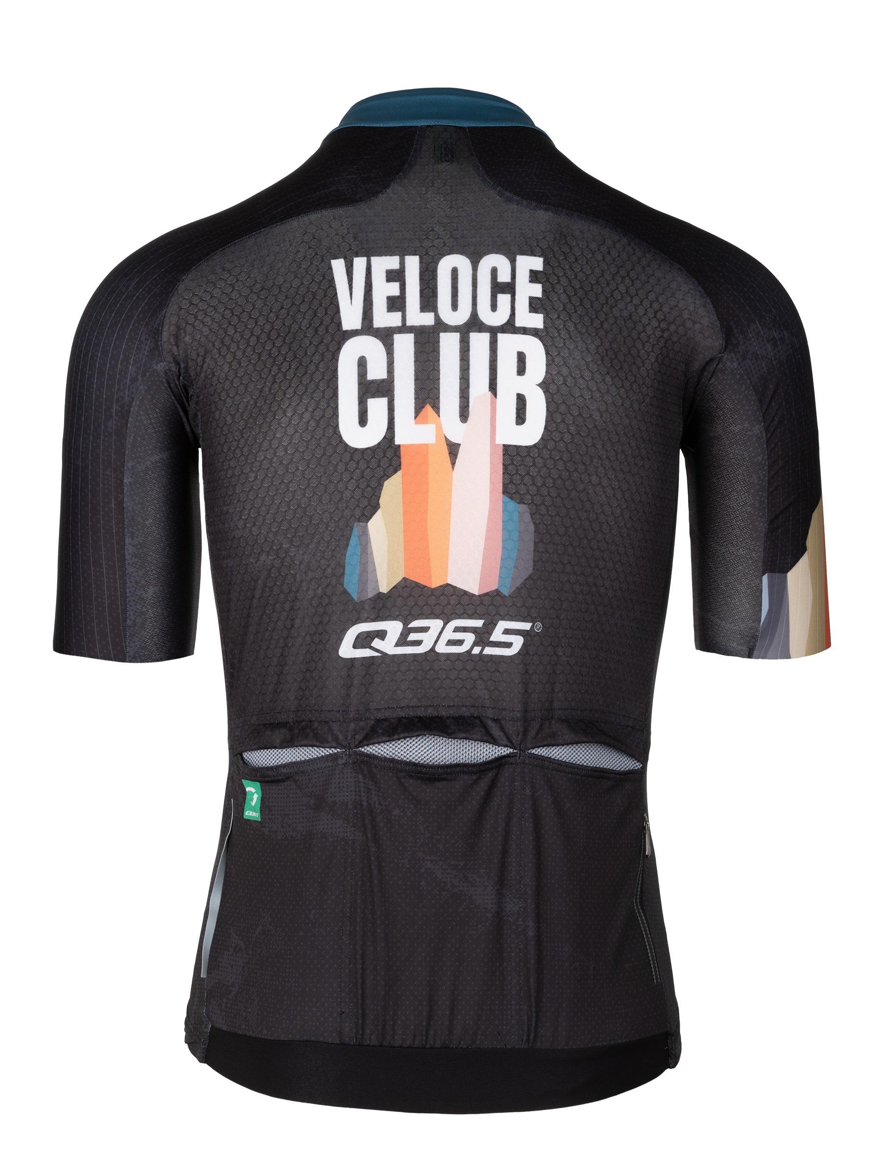 Veloce Club Membership