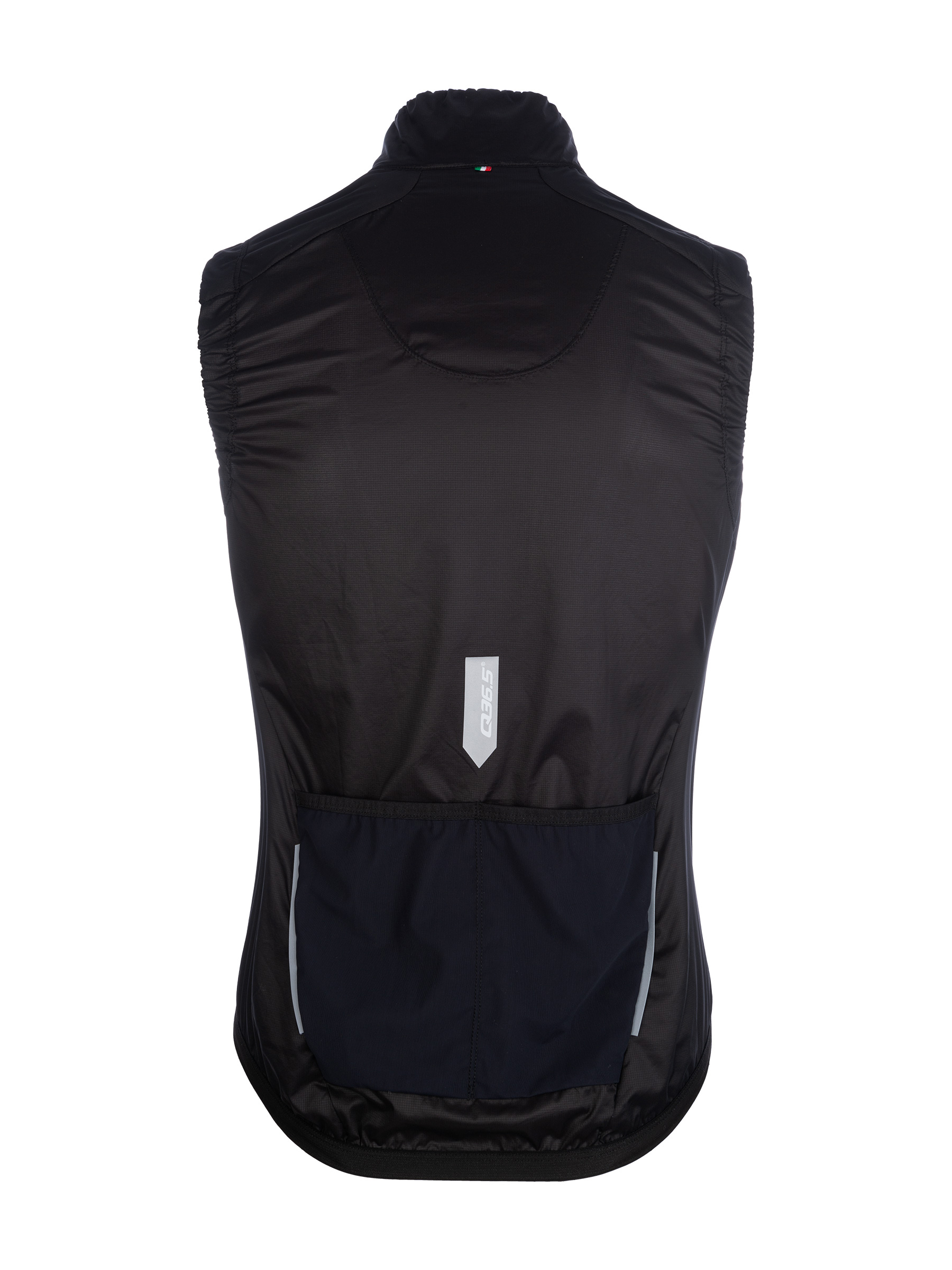 Gilet Adventure Insulation donna nero