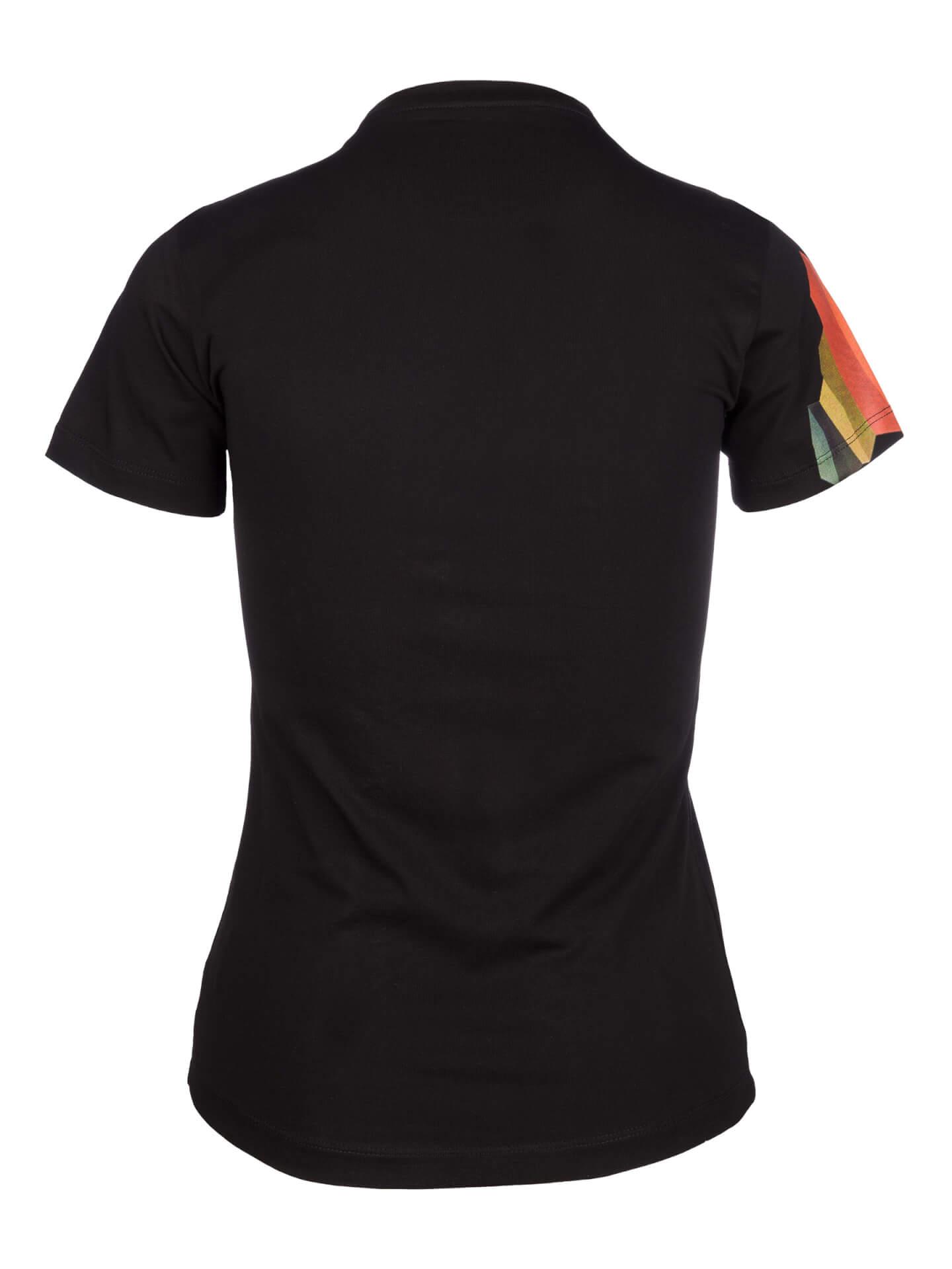 T-shirt Donna Veloce Club Q36.5